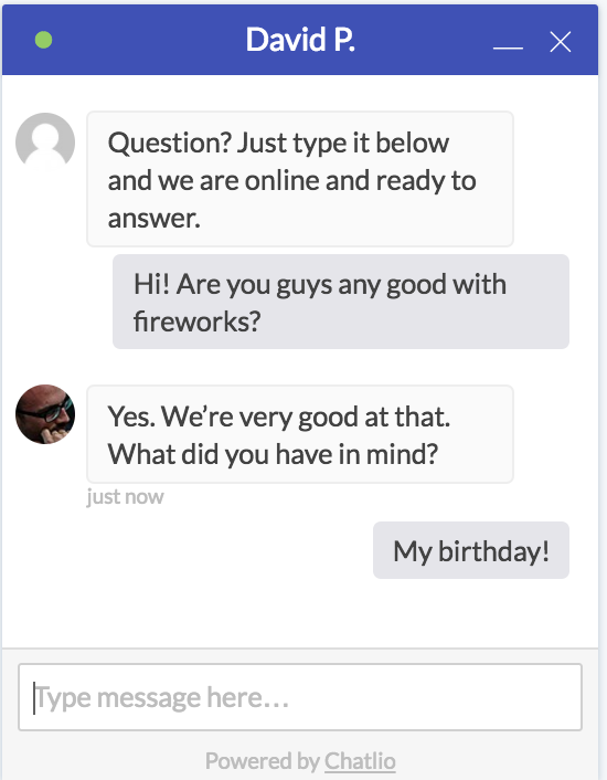 Frequently Asked Questions - Chatlio